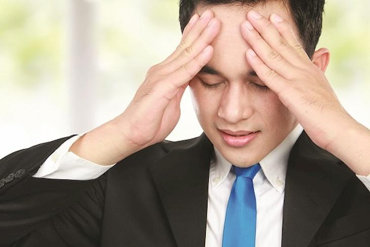 Viêm xoang trán có nguy hiểm nếu không được điều trị kịp thời