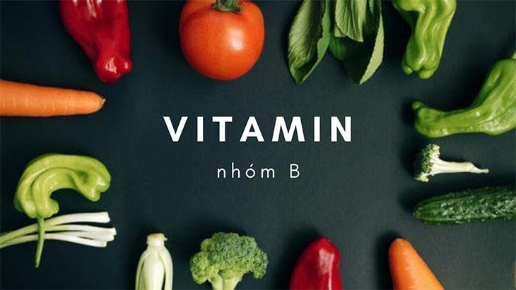 Vitamin B làm dịu triệu chứng của trẻ khi bị viêm da cơ địa, đây là nhóm thực phẩm trẻ nên ăn để quá trình điều trị nhanh chóng hơn