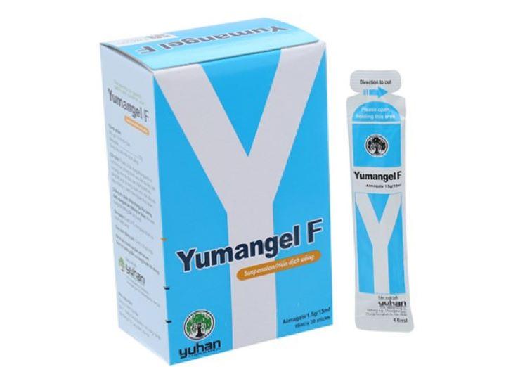 Yumangel F