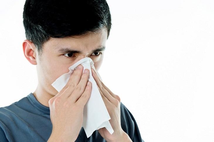 Chữa viêm xoang mãn tính kịp thời giúp loại bỏ nguy cơ phát sinh các biến chứng nguy hiểm