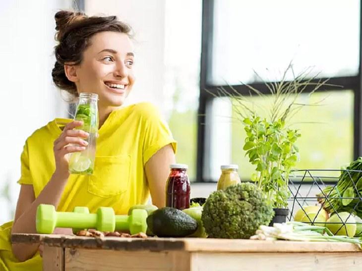 Tuân thủ đúng lưu ý về dinh dưỡng, lối sống giúp người bệnh nhanh chóng phục hồi sức khỏe bình thường