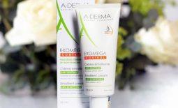 Aderma Exomega thành phần và công dụng