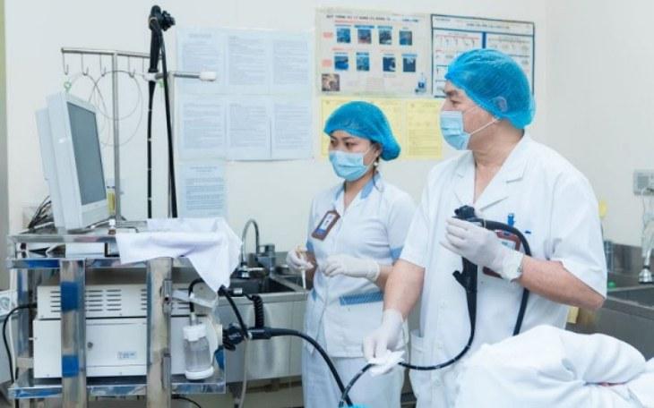 Nội soi đại tràng sigma có ưu và nhược điểm riêng
