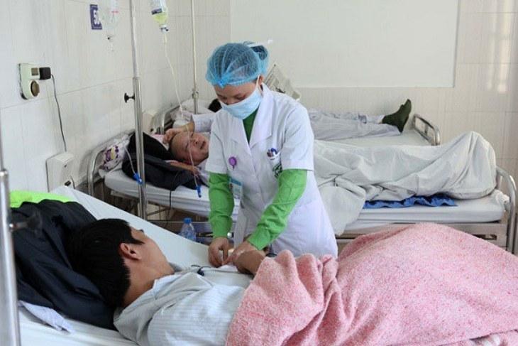 Mổ nội doi dạ dày nằm viện trong bao lâu