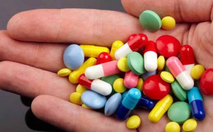 Các loại thuốc ức chế TNF có tác dụng mạnh khi chữa bệnh vảy nến