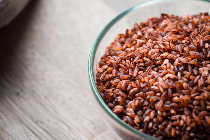 Gạo lứt có tác dụng chữa bệnh suy nhược thần kinh hiệu quả