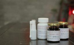 bài thuốc viêm xoang viêm mũi dị ứng Đỗ Minh Đường