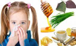 Khi áp dụng bài thuốc trị viêm xoang trẻ em, cha mẹ cần nắm rõ các lưu ý liên quan