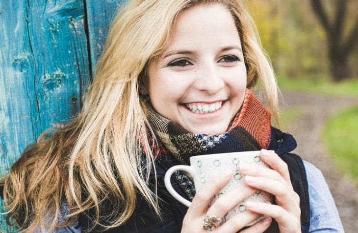 Giữ ấm cơ thể để tránh nguy cơ bị viêm da