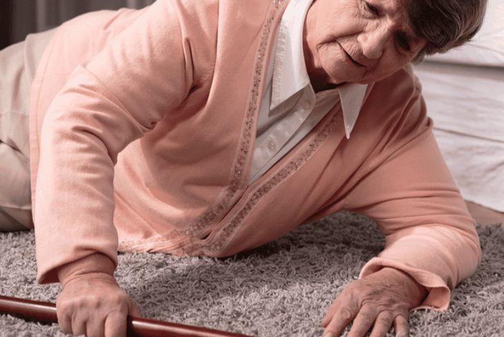 Người già bị rối loạn tiền đình có thể gây ra nhiều biến chứng nguy hiểm