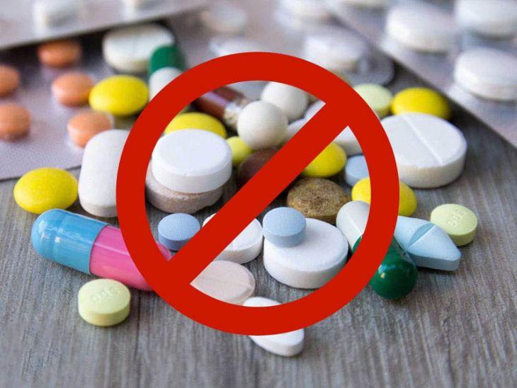 Không nên sử dụng thuốc Tây y trong thời gian cho con bú