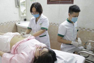 Cấy chỉ giảm béo tại Trung tâm Ứng dụng Đông phương y pháp có cho hiệu quả không?