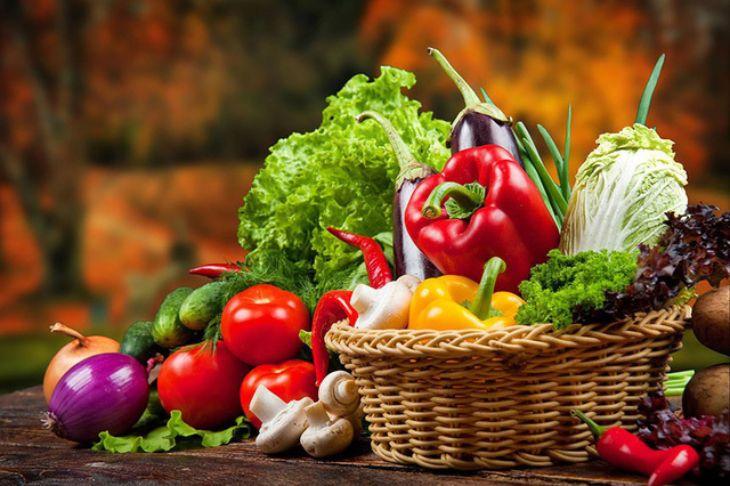 Thiết lập một chế độ dinh dưỡng hợp lýlà rất cần thiết cho bệnh nhân rối loạn tiền đình và thiếu máu não