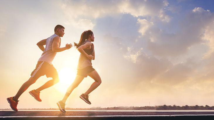 Người bệnh nên tăng cường tập luyện thể dục thể thao để cải thiện sức khỏe não bộ