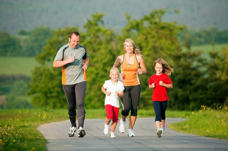 Các bài tập nhẹ nhàng giúp tăng cường tuần hoàn máu, giúp máu và các chất dinh dưỡng được vận chuyển lên não bộ nhanh chóng