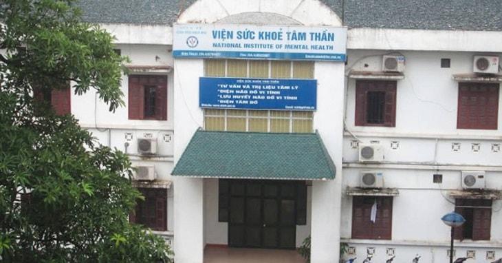 Bệnh viện Bạch Mai là một trong năm bệnh viện có danh tiếng bậc nhất hiện nay tại tuyến Trung ương