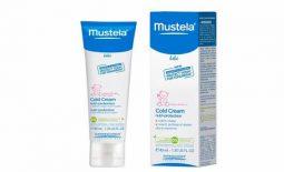 Công dụng, thành phần kem trị chàm sữa Mustle