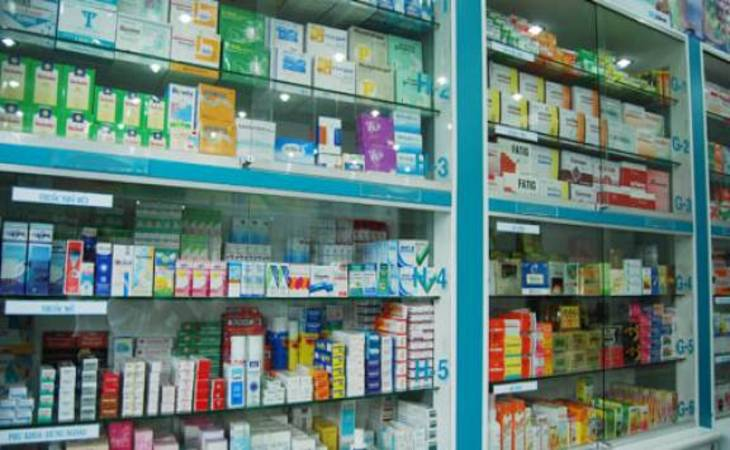 Khuyến khích mua thuốc tại địa điểm có uy tín