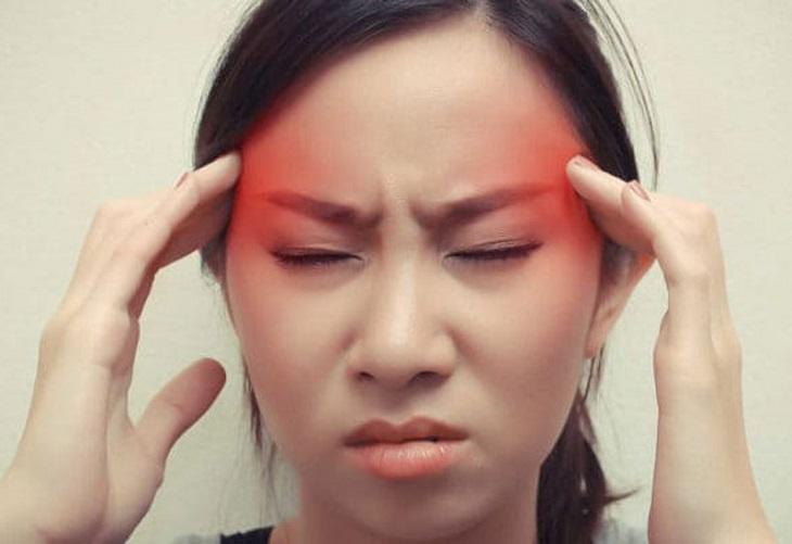 Đau đầu căng cơ là một loại đau đầu thường gặp nhất, do sự căng quá mức của các cơ trên vùng đầu và cổ gây nên