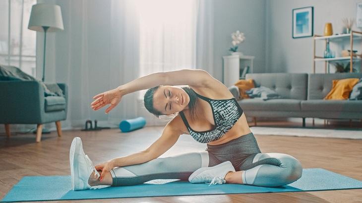 Các hoạt động thể dục thể thao giúp cải thiện hiện tượng đau đầu hiệu quả