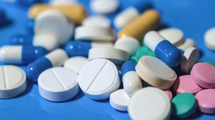 Một trong những cách chữa đau đầu nhanh chóng và hiệu quả nhất là sử dụng thuốc giảm đau