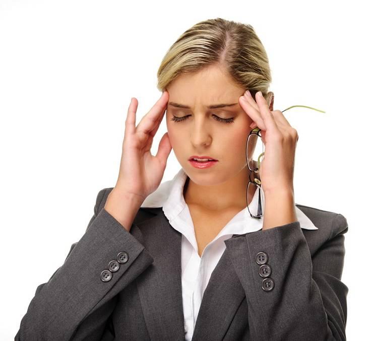 Bệnh nếu không điều trị sớm thì sẽ gây suy nhược thần kinh, thiếu tập trung...