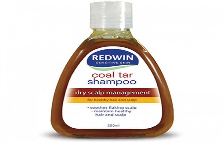 Dầu gội Redwin Coal Tar Fragrance được nhiều người tin dùng