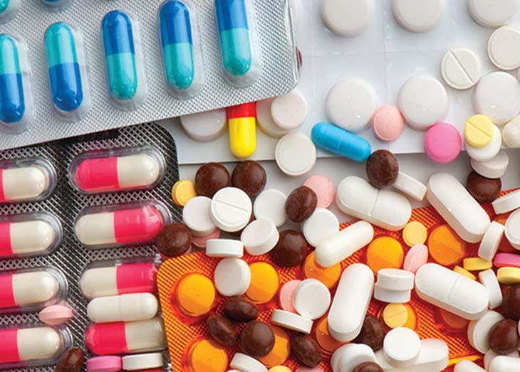 Có một số loại thuốc kháng sinh có tác dụng chữa bệnh viêm dạ dày hiệu quả mà bạn có thể tham khảo