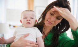 Cảnh giác với giảm trí nhớ sau sinh: Nguyên nhân & cách khắc phục