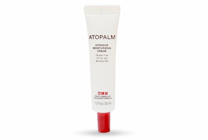 Kem Atopalm - sản phẩm an toàn cho mọi làn da