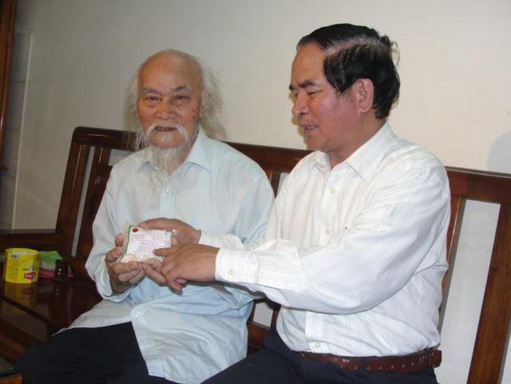 Lương y Phạm Cao Sơn