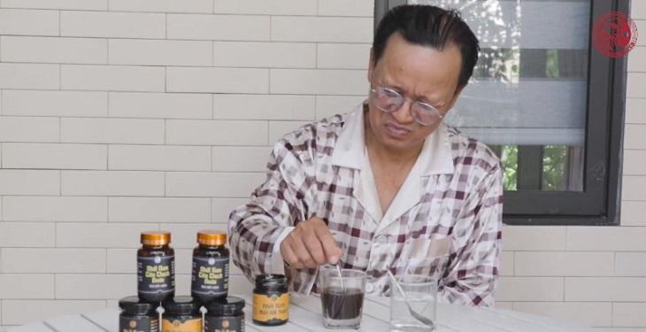 Bệnh nhân dùng thuốc Nhất Nam Tiêu Thạch Khang và khỏi bệnh