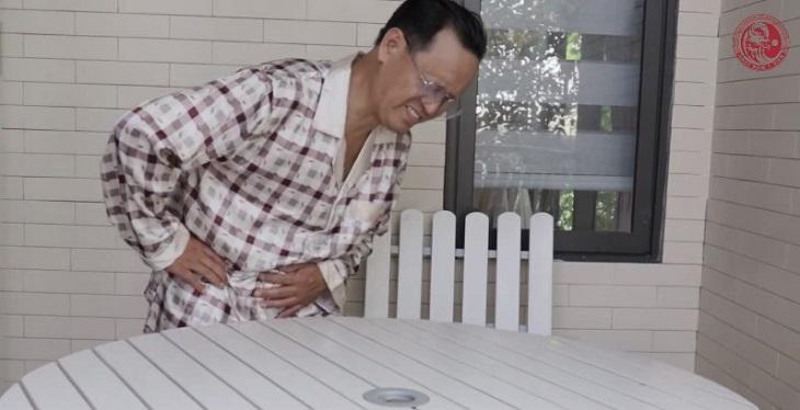 gian nan hành trình chữa sỏi bằng bài thuốc Nhất Nam Tiêu Thạch Khang