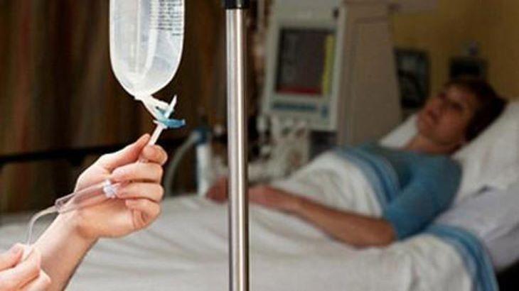 Bệnh nhân xuất huyết dạ dày nặng cần nằm viện trong khoảng ít nhất 10 ngày