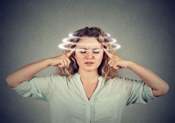 Rối loạn tiền đình thiếu máu não khác nhau như thế nào?