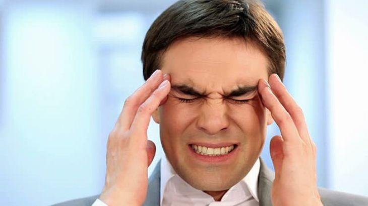 Thiếu máu não là một trong những nguyên nhân gây ra tình trạng rối loạn tiền đình