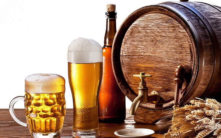 Người bệnh nên hạn chế sử dụng rượu bia, chất kích thích gây hại