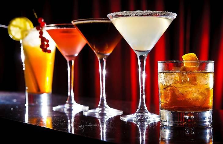 Người bệnh nên hạn chế sử dụng các loại đồ uống có cồn gây hại cho sức khỏe