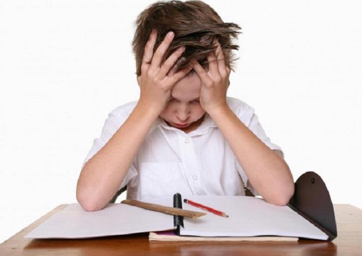 Một số nguyên nhân phổ biến gây ra tình trạng suy giảm trí nhớ ở trẻ em