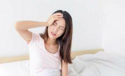 Suy nhược thần kinh thực vật làm rối loạn nhịp tim, huyết áp, hệ hô hấp...