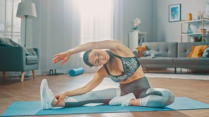 Tập luyện thể dục đều đặn để phòng ngừa bệnh tật
