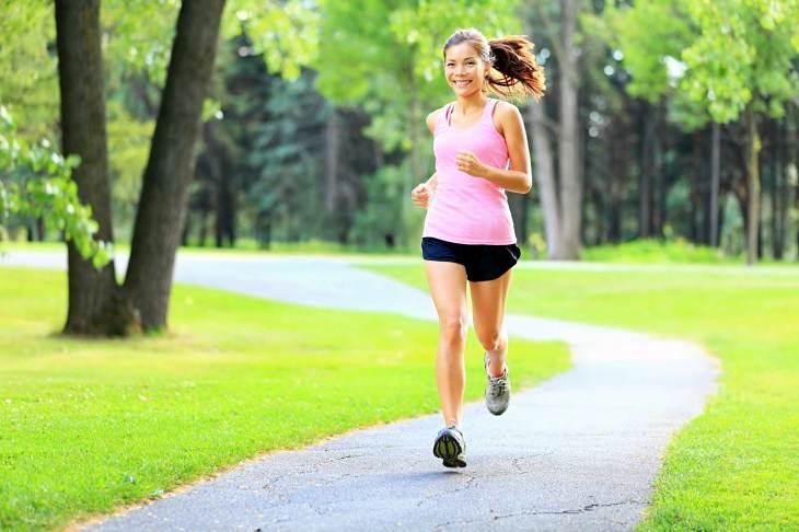 Tập thể dục tăng cường sức khỏe