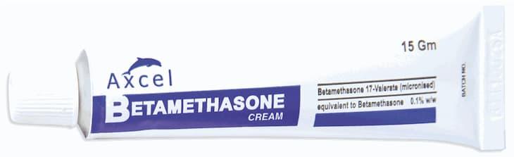 Thành phần của thuốc thuốc Axcel Betamethasone