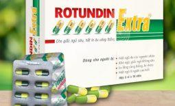 Thuốc Rotunda rất phổ biến trên thị trường hiện nay