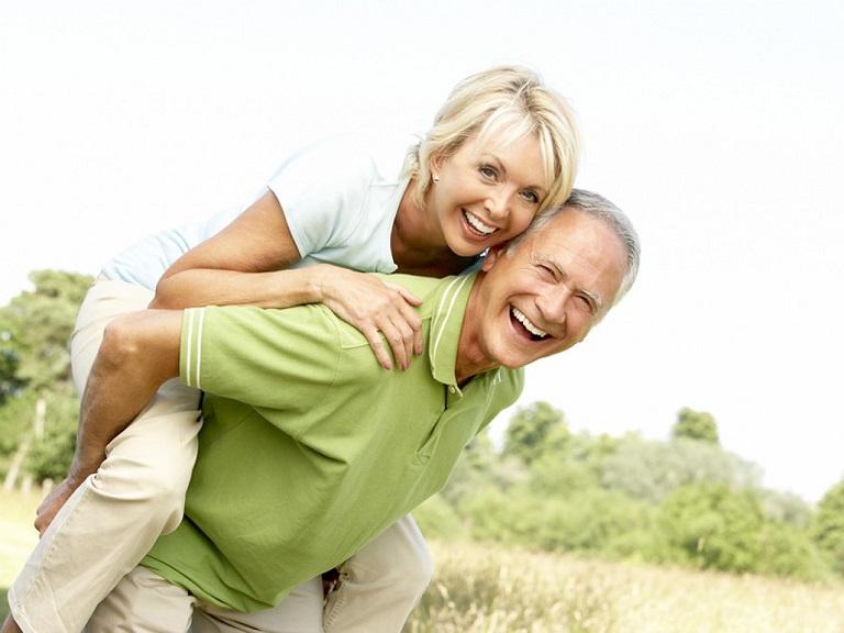 Đạp xe giúp duy trì một cơ thể dẻo dai, khỏe mạnh