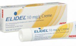 Thông tin chi tiết về thuốc Elidel