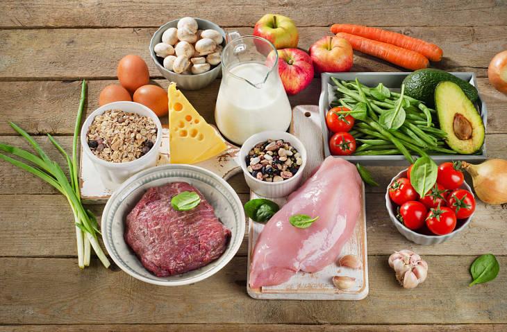 Người bệnh nên bổ sung nhiều loại thực phẩm tốt cho trí nhớ trong chế độ ăn uống của mình