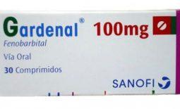 Thuốc Gardenal 100mg: Cảnh báo những tác dụng phụ nguy hiểm!