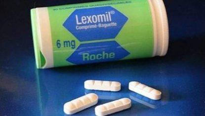 Thuốc Lexomil 6mg có tác dụng gì? Liều dùng như nào?