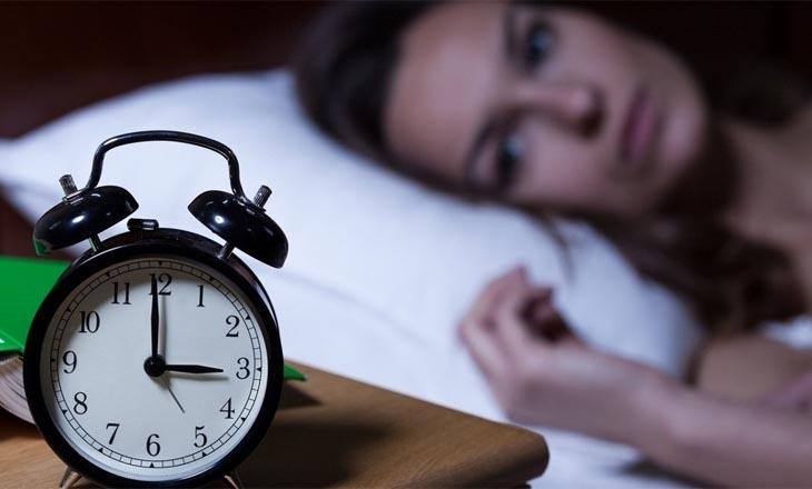 Seduxen được chỉ định dùng cho người bị mất ngủ, mất ngủ kinh niên